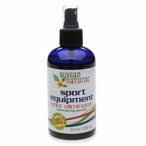 Aussan Natural Sport Equipment Odor Eliminator
