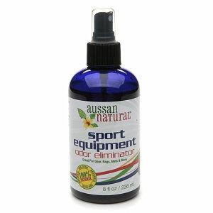Aussan Natural Sport Equipment Odor Eliminator