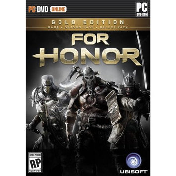 Ubisoft For Honor Gold Edition PC Games [PCG]