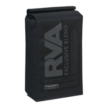 Blanchard's RVA Exclusive 100% Arabica Coffee