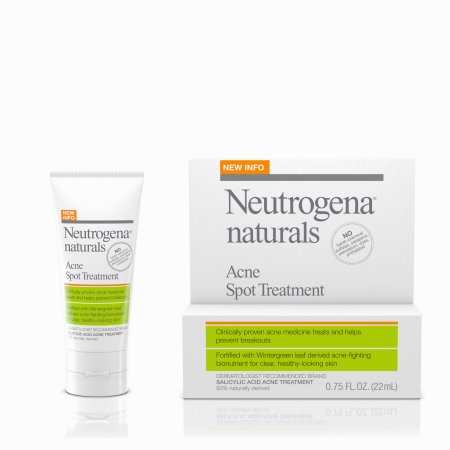Neutrogena® Naturals Acne Spot Treatment