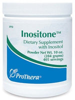 Prothera Inositone Inositol powder 10 oz