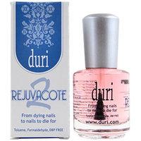 Duri Cosmetics Duri Rejuvacote 2 Nail Growth System Nail Treatment 0.61 fl. oz.