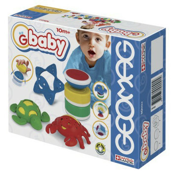 Reeves Geomag Gbaby Baby Sea Set - 8 Piece
