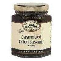 Robert Rothschild Farm Gourmet Spread Carmelized Onion Balsamic -- 9.5 oz