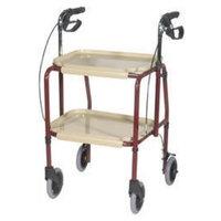 Drive Medical Handy Utility Trolley, Beige