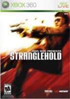 Tiger Hill Entertainment Stranglehold