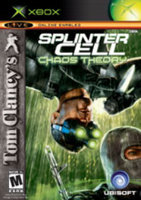 UbiSoft Splinter Cell 3: Chaos Theory