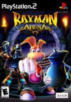 UbiSoft Rayman Arena