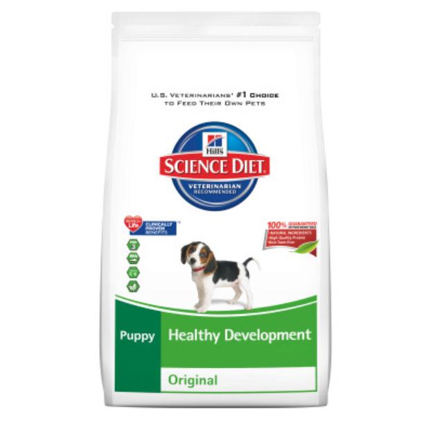 Hill's Science Diet Hill'sA Science DietA Healthy Development Puppy Food
