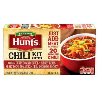 Hunt's Chili Pack 44.8oz