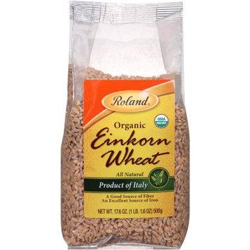 Roland Organic Einkorn Wheat, 17.6 oz