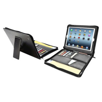 Iluv iLuv iCC839BLK CEO portfolio case for iPad 2/3