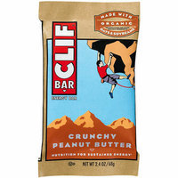 Clif Bar Crunchy Peanut Butter Bar