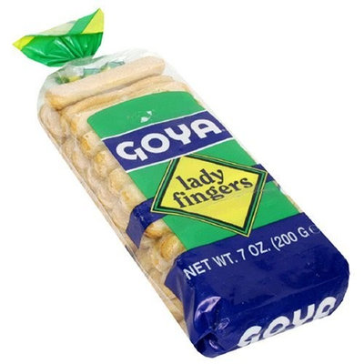 Goya Lady Fingers, 7-Ounce Units (Pack of 20)