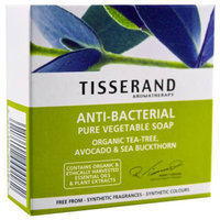 Tisserand Aromatherapy Anti-Bacterial Vegetable Soap