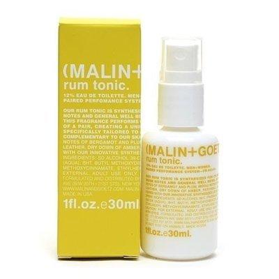 Malin + Goetz Rum Tonic Eau de Toilette-1 oz