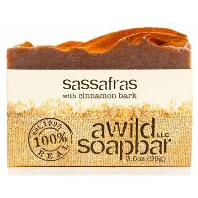 A Wild Soap Bar 859415000569