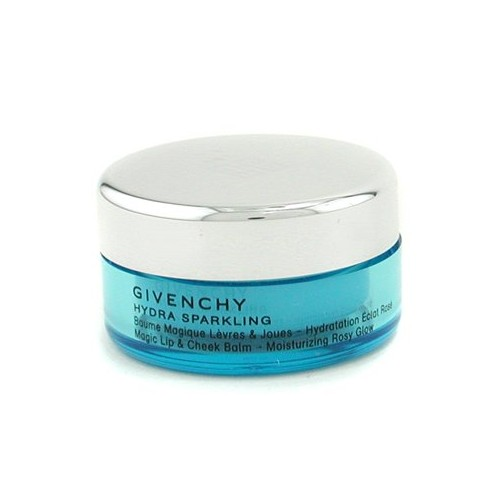 Givenchy Hydra Sparkling Magic Lip & Cheek Balm 0.17 oz