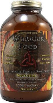 HealthForce Nutritionals, Warrior Power Nutritionals Warrior Food Natural 250 Grams