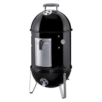 Weber Smokey Mountain Cooker Smoker- 18.5