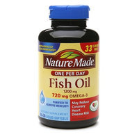 Nature Made One Per Day Fish Oil