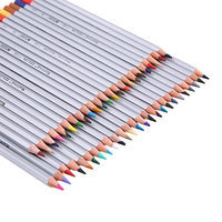Ohuhu 36 Color Art Colored Drawing Pencils, Artist Sketch Set of 36 Assorted Colors [36]