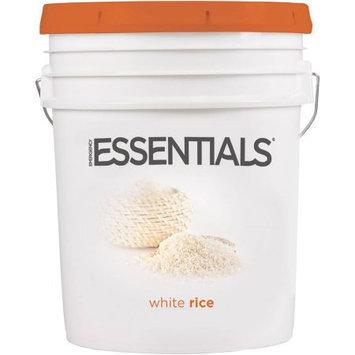 Emergency Essentials SuperPail White Rice, 40 lbs