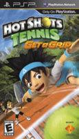 Sony Computer Entertainment Hot Shots Tennis: Get a Grip