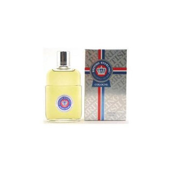 DANA 20207538 BRITISH STERLING - COLOGNE SPLASH