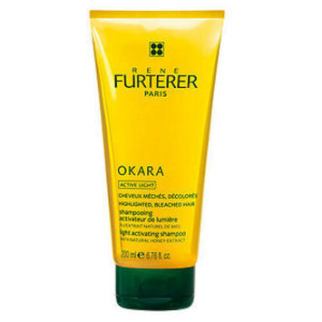 Rene Furterer OKARA ACTIVE LIGHT light activating shampoo - Bonus size