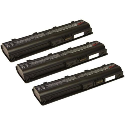 Battery for HP 586006-361 (3-Pack) Laptop Battery