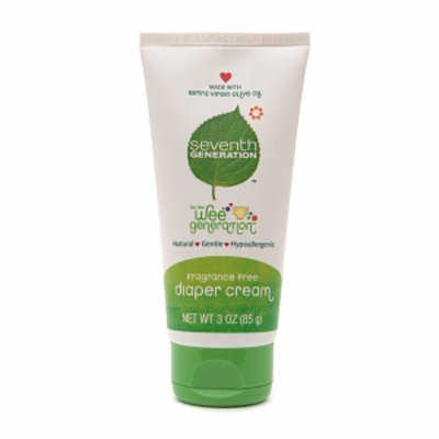 Seventh Generation Wee Generation Diaper Cream