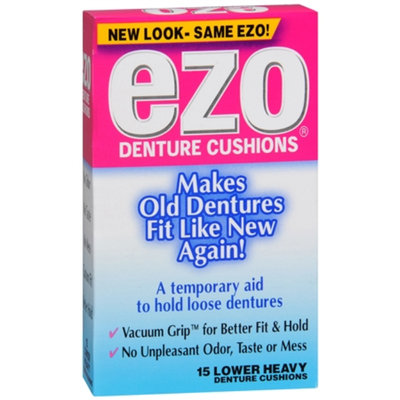 EZO Lower Denture Cushions