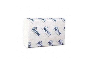 Georgia Pacific 33587 BigFold C-Fold Replacement Paper Towels 10-1/4 x 11 WE 220/pk