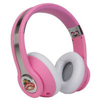 Margaritaville Audio MIX1 High Fidelity Headphones By MTX - Conch Pink