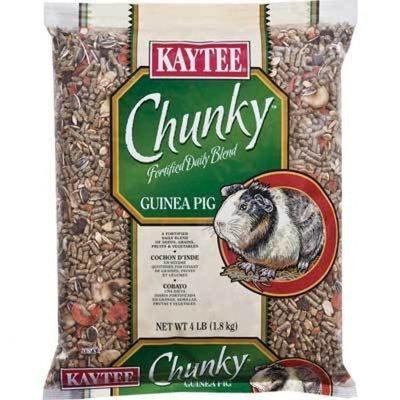 Kaytee Products Wild Bird Supreme Chunky Pet Food Pet Type: Mouse/Rat