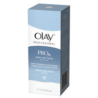 Olay Professional Pro-X Even Skintone Anti-Oxidant Sunscreen Sheer Daily Moisturiser