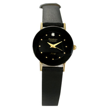Armitron Ladies' Diamond Dial Watch