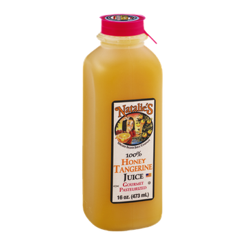 Natalie's 100% Honey Tangerine Juice