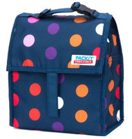 PackIt PackIt Personal Cooler - Dots - 1 ct.