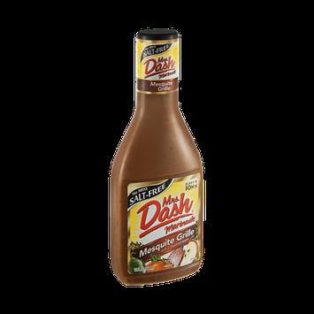 Mrs. Dash Marinade Mesquite Grille Salt-Free