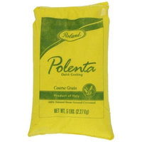 Roland Course Grain Polenta, 5-Pounds Bag