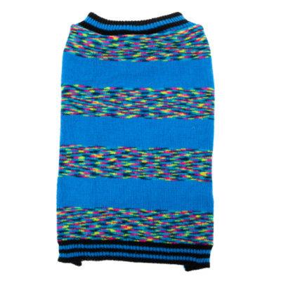 Top PawA Space Dye Sweater
