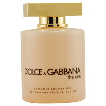 Dolce & Gabbana The One Shower Gel for Women
