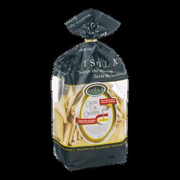 Isola Olive Oil Crostini