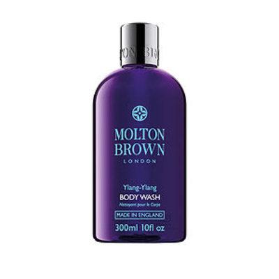 Molton Brown Ylang Ylang Body Wash, 10 oz