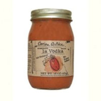 Cucina Antica La Vodka Sauce 16 Oz. -Pack of 12
