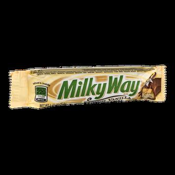 Milky Way Bar French Vanilla And Caramel