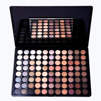 FASH Limited FASH 88 Warm Color, Eye-Shadow Palette